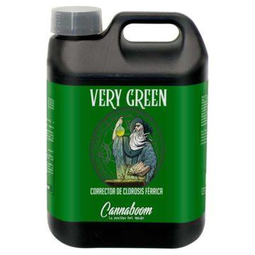 Very Green Corrector De Carencias Organico 100 Bio 5L Cannaboom