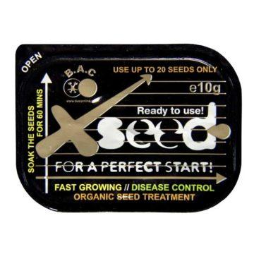X Seed Germinador De Semillas 10Ml Bac