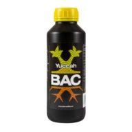 Yuccah humectante natural y mejorador del suelo con yuca 500ml   BAC