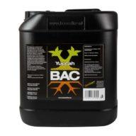 Yuccah humectante natural y mejorador del suelo con yuca 5L   BAC