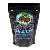 Azos microorganismos beneficiosos crecimiento 12oz 340gr   Xtreme Gardening
