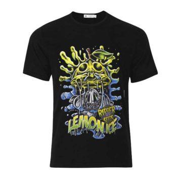 Camiseta Ripper Seeds Logo Lemon Ice 01