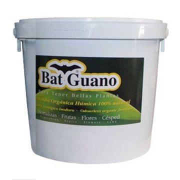 Jbq Bat Guano 4Kg