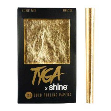 Shine 1 Sheet Pack Ks