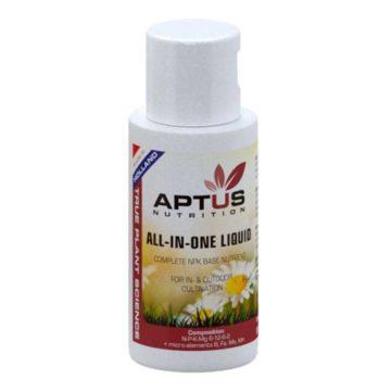 Aptus All In One Liquid 50Ml