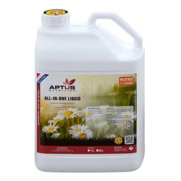 Aptus All In One Liquid 5L