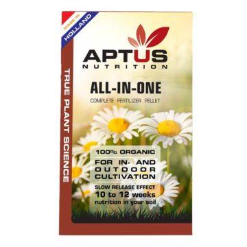 Aptus All In One Pellet 100Gr