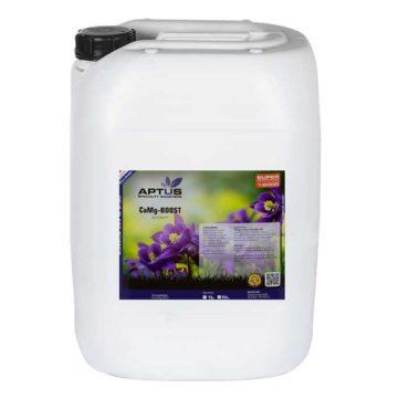 Camg Boost Estimulador De Brotes Con Calcio Y Magnesio 20L Aptus