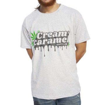 camiseta-cream-caramel-sweet-seeds