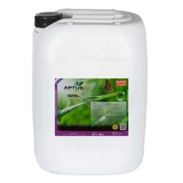 Enzym Mezcla De Enzimas Beneficiosas Para El Cultivo 20L Aptus