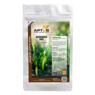 Micromix Soil Aptus 100G
