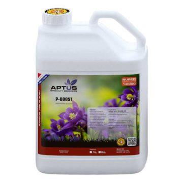 P Boost Aptus 5L