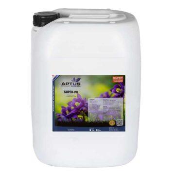 Super Pk Poderoso Estimulador Pk De Floracion 20L Aptus