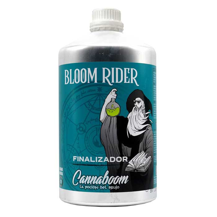 bloom rider cannaboom 5 Litros