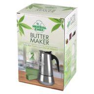Butter Maker 220gr 2 barras para hacer mantequilla y aceite medicinal | Herbal Chef