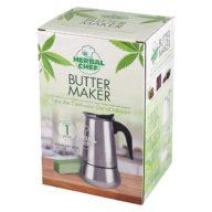 Butter Maker 110gr 1 barra para hacer mantequilla y aceite medicinal | Herbal Chef