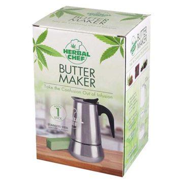 Butter Maker Pequeno 01