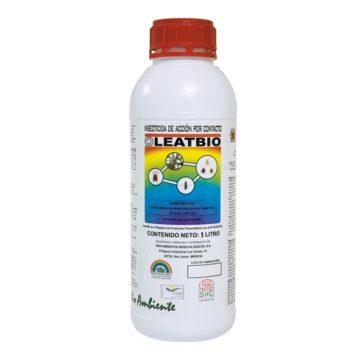 Oleatbio Cck 1L Jabon Potasico