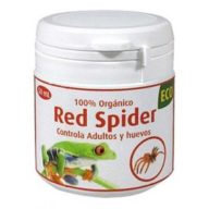 Red Spider acaricida fitofortificante 100% BIO araña roja 50ml | Agrobeta