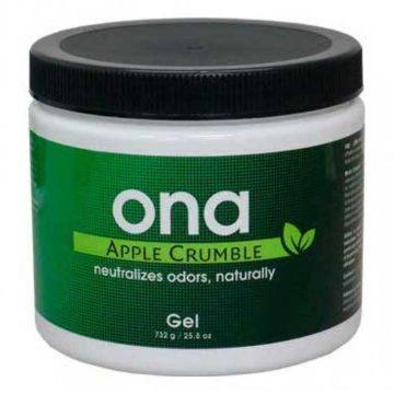 Ona Gel Apple Crumble Antiolor 732