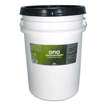 Ona Gel Fresh Linen Antiolor 20Kg