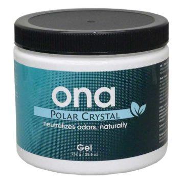 Ona Gel Polar Crystal 732