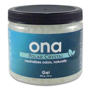 Ona Gel Polar Crystal 856