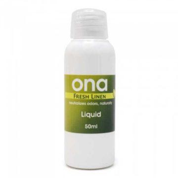 Ona Liquid Fresh Linen 50Ml