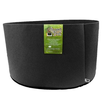 Smart Pot Maceta Geotextil Cultivo 65 Gal