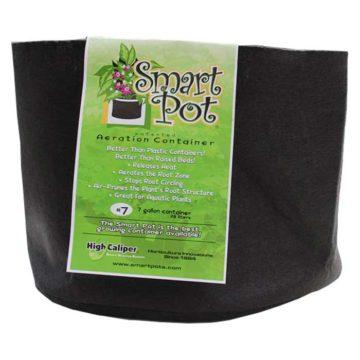 Smart Pot Maceta Geotextil Cultivo 7 Gal