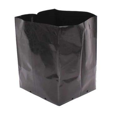 Bolsas Cultivo Plastico Negro 7 5L 01