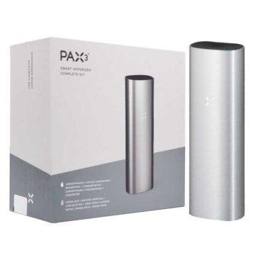 Pax3 Vaporizador Completo