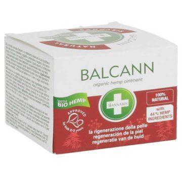 Balcann Unguento Canamo Bio Piel Atopica 50Ml