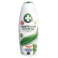 Bodycann Shower gel ducha para cuidado diario piel 250ml | Annabis