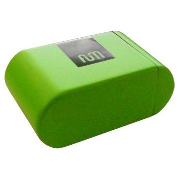 Fun Box Mini Box Verde Nuevo Modelo 01