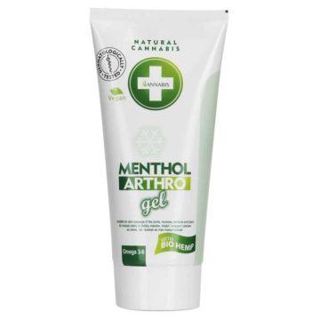 Menthol Arthro Gel Efecto Frio 200Ml