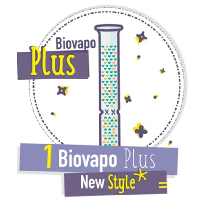 Vaporizador Ecologico Biovapo Plus De Cristal 02