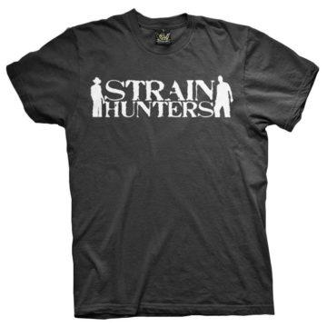 Ats008 Strain Hunters Black Green House
