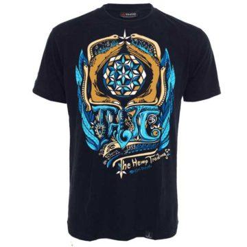 Dr Greenthumb Hemp Camiseta Thtc
