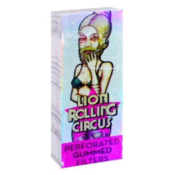 Filtro Silver Lion Rolling Circus Sexy Sadie