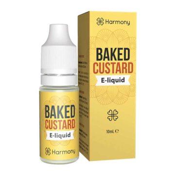 Harmony Cannabis Originals Baked Custard Harmony