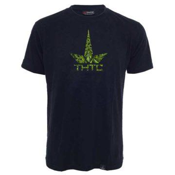 Oberon Leaf Hemp Camiseta Thtc 01