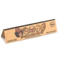 Papel de fumar natural Family King Size - (110x37mm) | Lion Rolling Circus