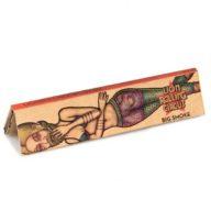 Papel de fumar natural Sexy Sadie King Size - (110x37mm) | Lion Rolling Circus