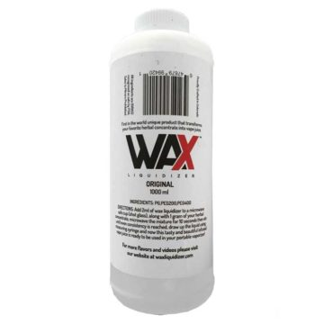 wax liquidizer original 1000ml