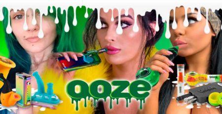 Banner Ooze Blog