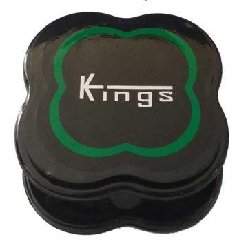 Grinder Indestructible Kings Grande Negro 01