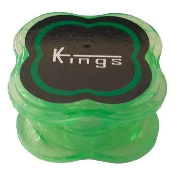 Grinder Indestructible Kings Pequeno Verde 01