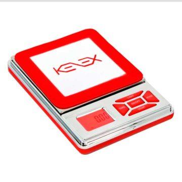 Rosin Scales Ros 200 Roja Basculas Kenex 04