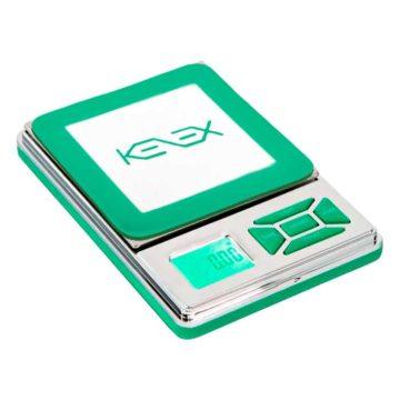 Rosin Scales Ros 200 Verde Basculas Kenex 04